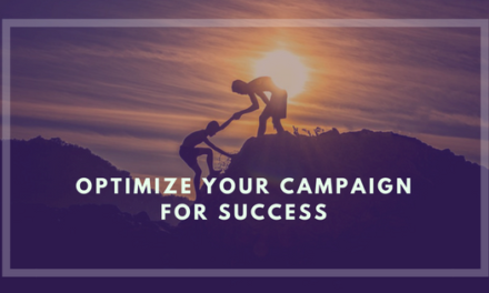 Optimize Your Campaign For Success